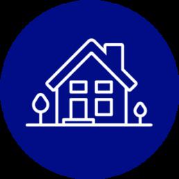 Residential Icon Uai 258x258
